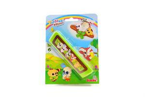 Іграшка Simba Музичний інструмент Губна гармошка 6830516
