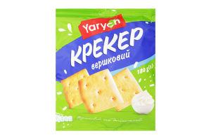 Крекер Сливочный Yarych м/у 180г