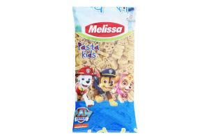 Изделия макаронные из твердых сортов пшеницы Paw patrol Pasta Kids Мelissa м/у 500г