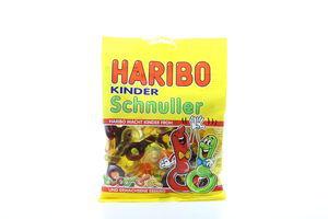 Конфеты Schnuller Haribo 200г