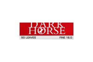 Папір д/самокруток Dark Horse 50шт