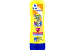 Banana Boat Kids Sport Sunscreen Lotion SPF 50+