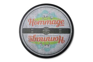 Сир 50% козячий Hommage Veldhuyzen Kaas кг