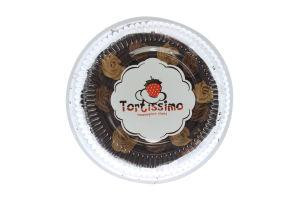 Торт Каштаны Tortissimo п/у 0.5кг