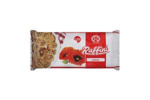 Печиво з маком Raffini Рома м/у 0.48кг