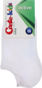 Шкарпетки дитячі Conte Kids №17C-63СП 14 білий