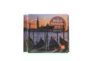 Диск CD Venezia B Best of vivaldi&albinoni