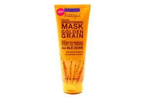 Маска Freeman для обличчя Золота пшениця 150мл
