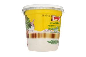 Йогурт «Салатный» с зеленью