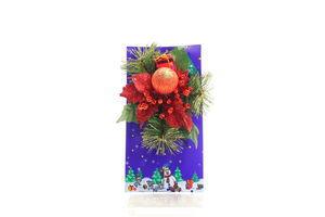 Гілочка хвойна з ягодами Маг 2000 18 см блістер 470679