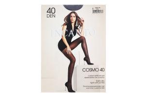 Колготки женские Incanto Cosmo 40den 2-S grafite