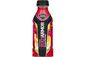 BODYARMOR SuperDrink Fruit Punch