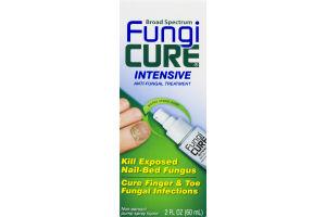 Fungi Cure Itensive Anti-Fungal Treatment