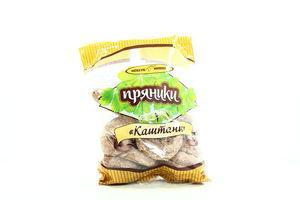Пряники ХК №11 Каштани 500г