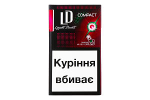 LD Autograph Compact Red Rhythm