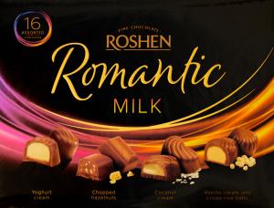 Конфеты Roshen Assortment Romantic