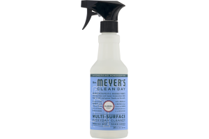 Mrs. Meyer's Clean Day Multi-Surface Everyday Cleaner Bluebell Scent