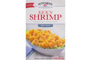 Kitchens Seafood Kick'N Shrimp