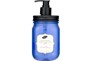 CareOne Moisturizing Liquid Hand Soap Winter Berry