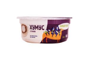 Хумус з тхіною Hungry Papa п/у 250г