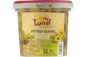 Ta'amti Pitted Olives