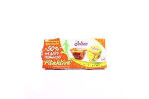 Десерт Jolino фруктовий 2*150г