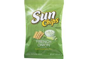 SunChips Multigrain Snacks French Onion