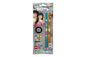 Конструктор для детей от 6лет №41918 Adventure Dots Lego 1шт