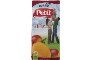 Petit Nectar Mango