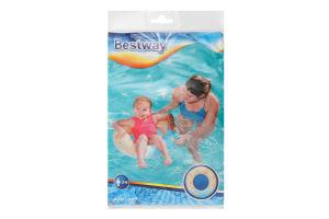 Круг для плавания Морские жители Bestway 61см