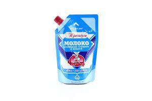 Молоко Заречье Премиум цельное сгущенное с сахаром д/п 8,5% 270г