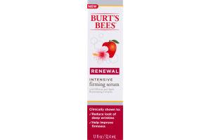 Burt's Bees Intensive Firming Serum Renewal