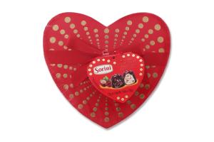 Конфеты Sorini Camilla ассорти шоколадные