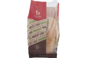 La Brea Bakery Organic Wheat Loaf