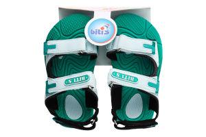 Взуття пляжне дитяче Biti'S №20950-S 28-33