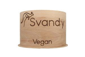 Торт Ягідний Vegan Svandy д/у 1кг