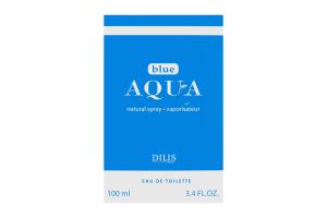 Blue Aqua т/вода чоловіча 100мл