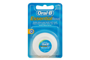 Зубная нить Essential Floss Oral-B