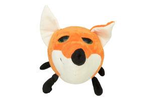 Іграшка м'яка Лис FANCY LIS01