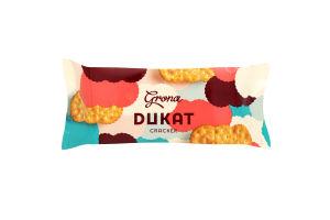 Крекер Dukat Grona м/у 30.5г
