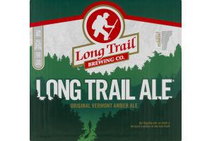 Long Trail Brewing Co. Long Trail Ale