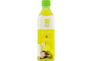 Alo Pulp Free Allure Mangosteen + Mango Made with Real Aloe Vera & Juice