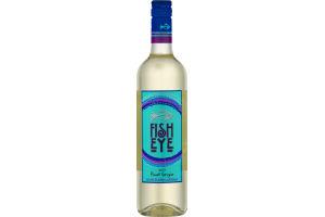 Fish Eye Pinot Grigio 2015
