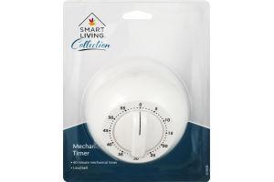 Smart Living Mechanical Timer