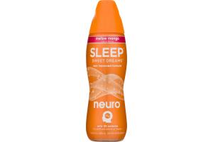 Sleep Sweet Dreams Dietary Supplement Mellow Mango