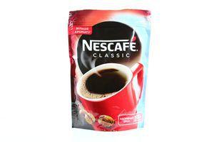 Кофк Classic Nescafe 300г
