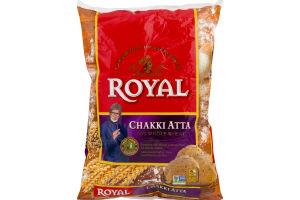 Royal Chakki Atta 100% Whole Wheat