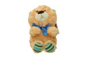 Іграшка м'яка Ведмідь Кроха Fancy