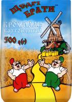 Крохмаль картопляний Щедрі брати м/у 500г