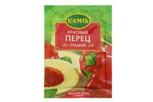 Перец красный сладкий Кamis м/у 20г